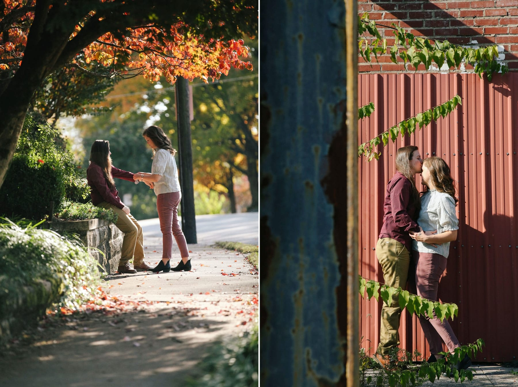 Engagement in Knoxville, TN
