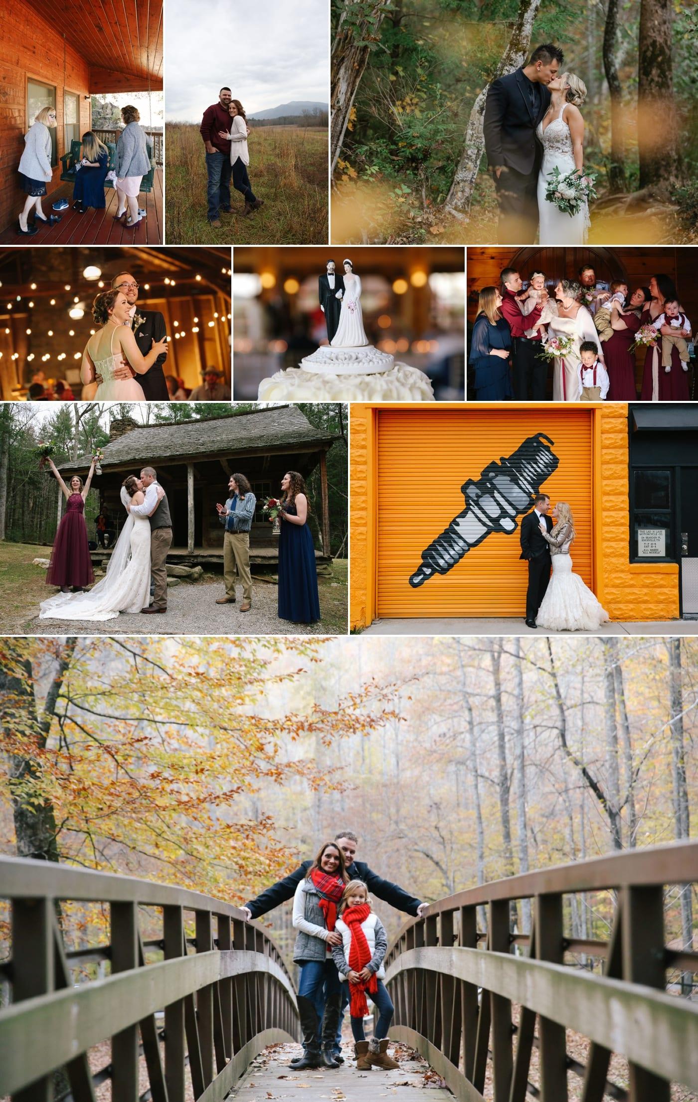 Knoxville wedding ideas