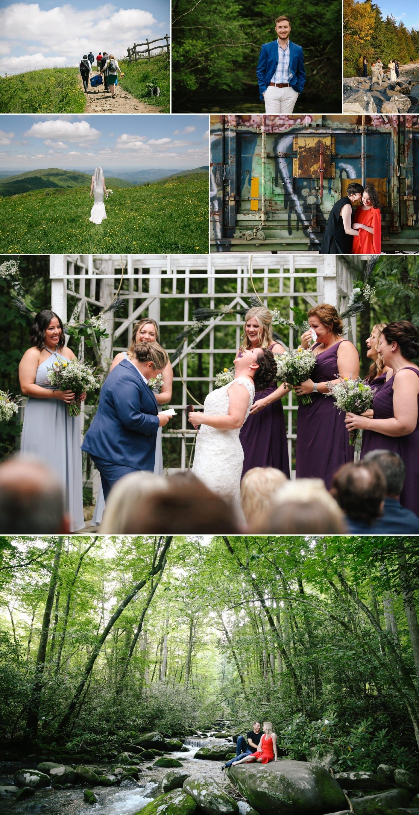 Michigan same sex weddings