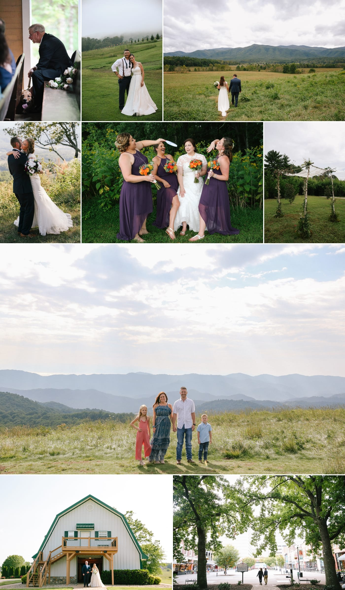Max Patch Family session