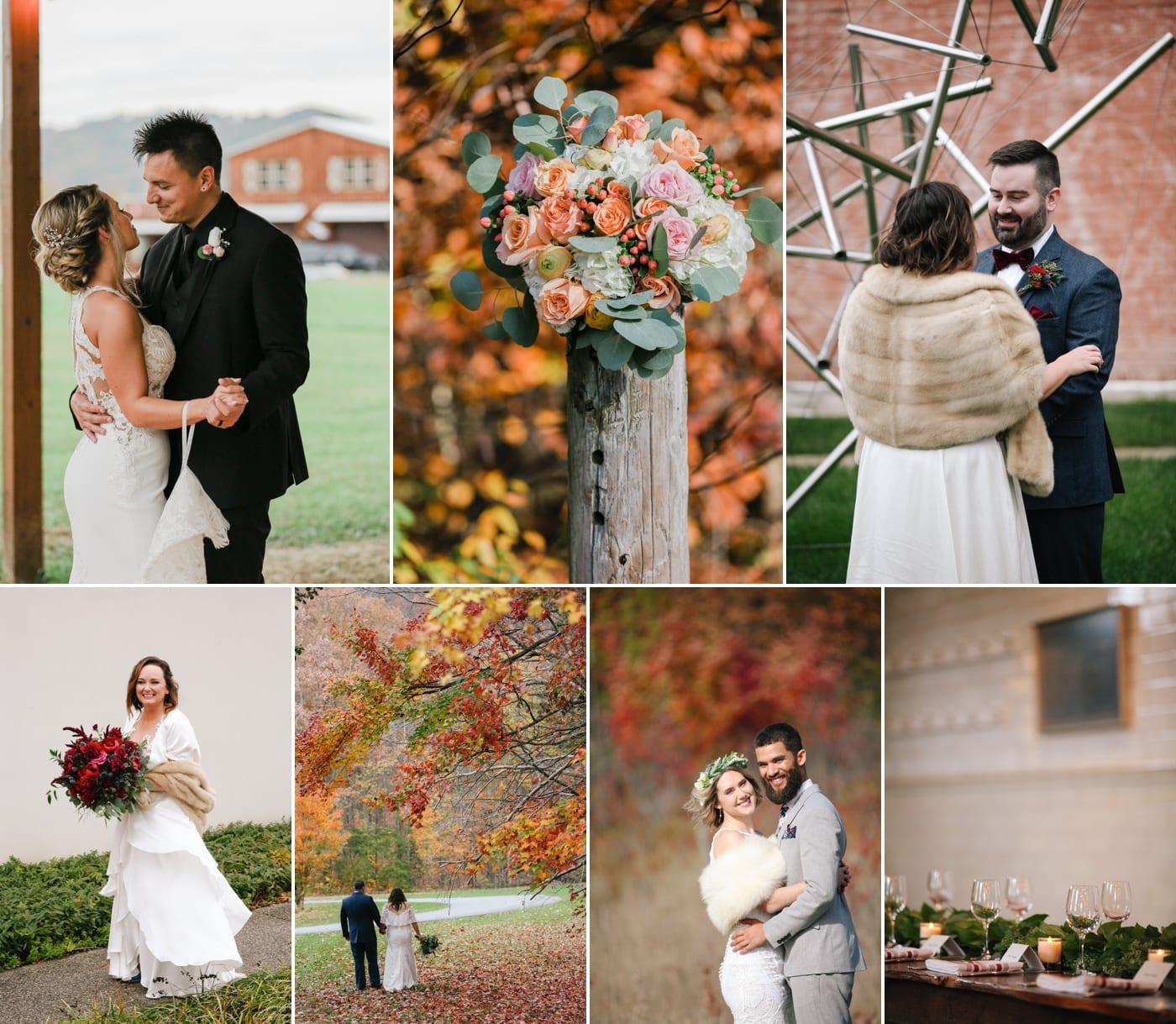 Best Knoxville Wedding Photographer